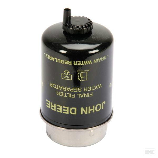 Filter Fuel genuine 2