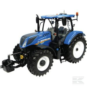 UNIVERSAL HOBBIES New Holland T7.225 (2015) UH4893 2