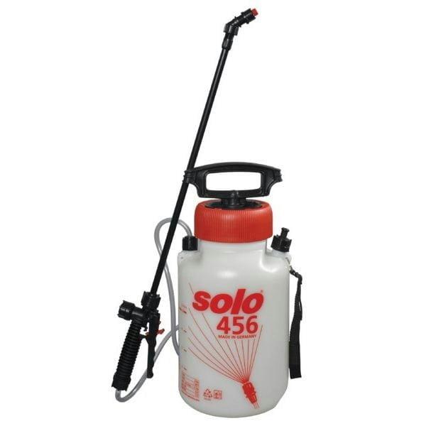 Pressure sprayer 5Lt 2