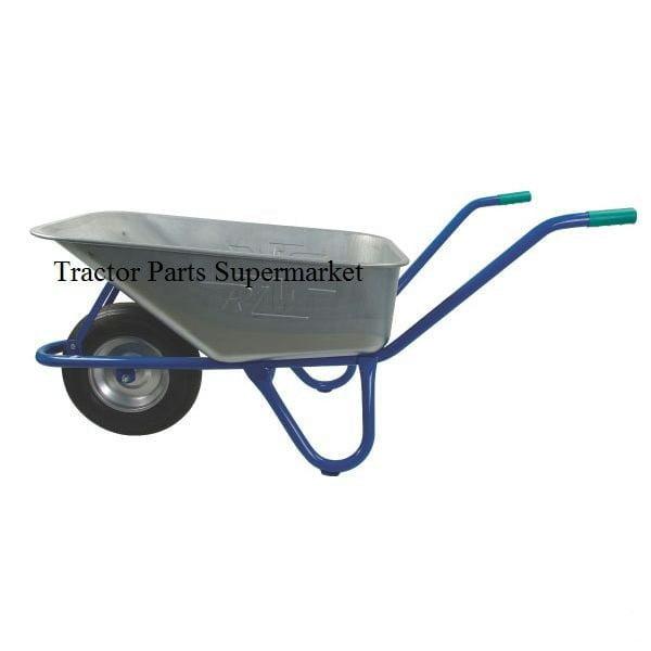 Wheelbarrow 100 Ltr 2