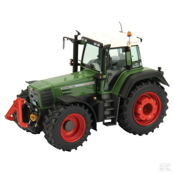 Fendt Favorit 926 Vario WT1025 1
