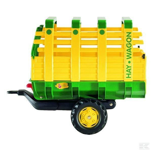 ROLLY Hay wagon R12298 2