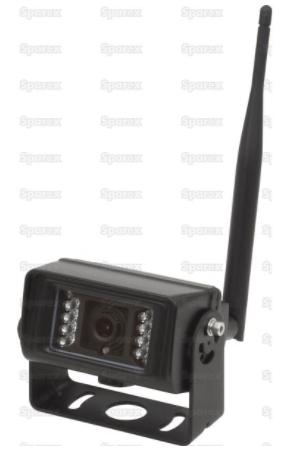 Wireless Reversing Camera Replacement Camera SP143670 2