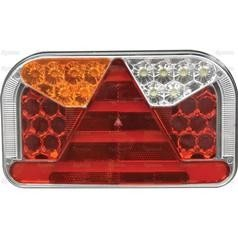 LED Rear Combination Light, 12/36V (LH 2