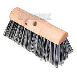 Brush broomhead Poly 2