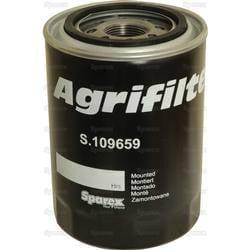 ENGINE OIL FILTER SP109659 2