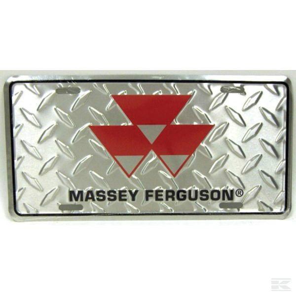 Massey Ferguson Diamond TTF6114 2