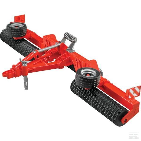 BRUDER Cambridge roller U02226 2