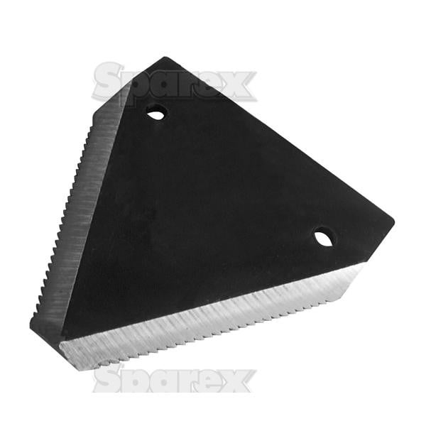 Knife Section Under Serrated Replacement for New Holland SP78434 2