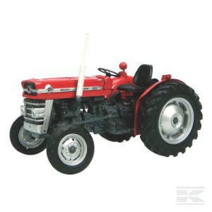 UNIVERSAL HOBBIES MF 135 without Cab UH2785 2