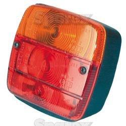 Rear Combination Light, RH/LH SP12062 2