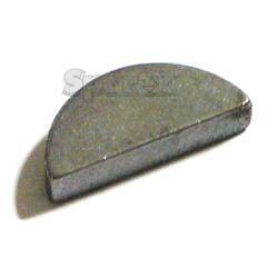 Woodruff Key SP2918 PKT OF 10 1