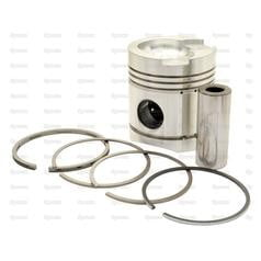 Piston and Ring Set DB 2
