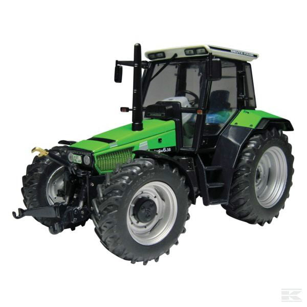 DEUTZ-FAHR AgroStar 6.38 WT1028 2