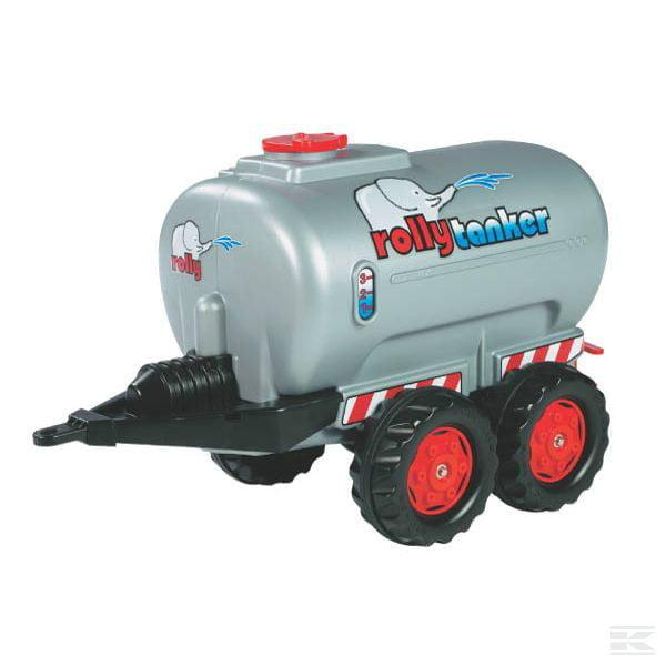 ROLLY Grey Tanker - Rolly R12212 2