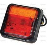 LED Rear Combination Light SP112866 2