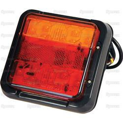 LED Rear Combination Light SP112866 2