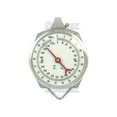 SCALE-100KG/500G 220LB/1LB SP12439 2