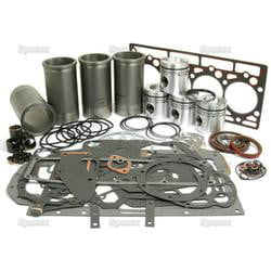 Engine Overhaul Kit Less Bearings SP57927 2