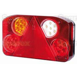LED Rear Combination Light Universal SP113380 2