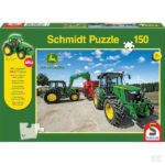 Tractor puzzle 5M series SH56045 2