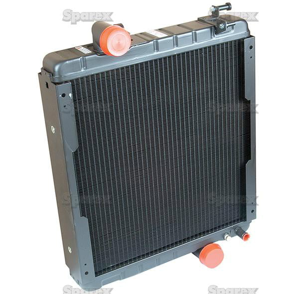 Radiator - John Deere 6010/6100/6110/6200/6210 1