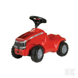 ROLLY Push tractor MF R13233 2