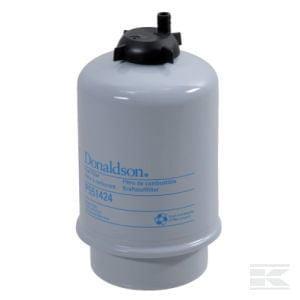 Filter Fuel 2