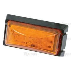 LED Marker Light Amber SP112864 2