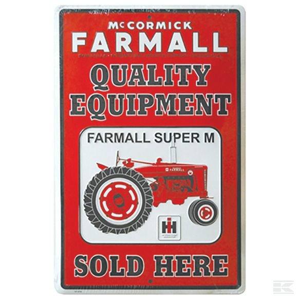 Mc Cormick Farmall equipment TTF5124 2