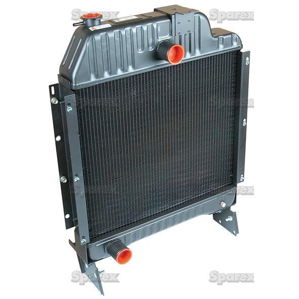 radiator Massey Ferguson tractor 3050 3060 3065 1