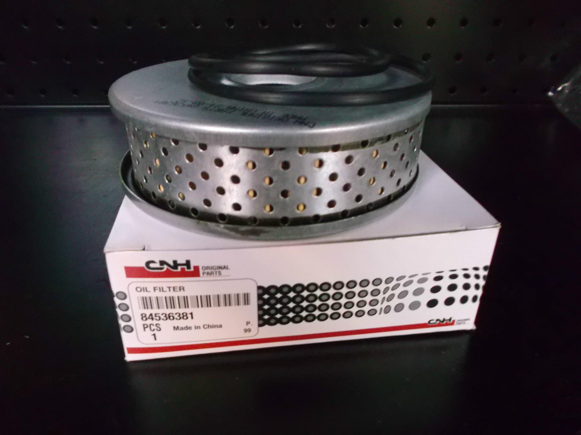 Filter power steering genuine 84536381 2