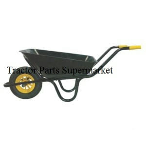 Wheelbarrow Navvy Pneu Wheel barrow 3cu ft 2