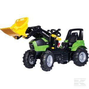 ROLLY R71015DEUTZ Agrotron 7250 TTV+frontl.+Pneu. R71015 2