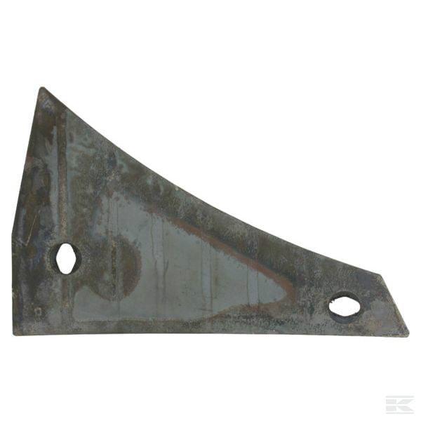 Overum Plough Part - Shin LH XL Överum 2