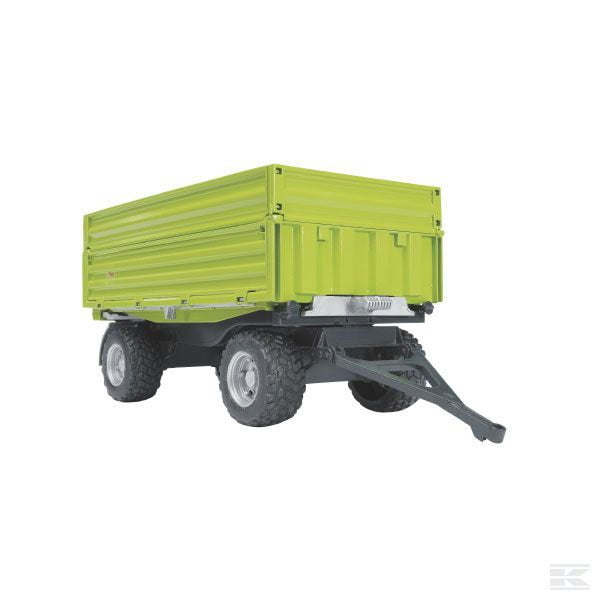 Bruder Fliegl tipping trailer U02203 2