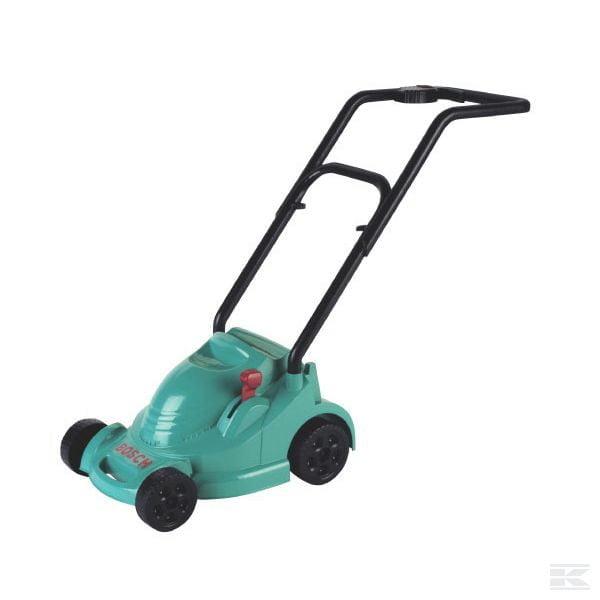 Childrens Kids Toy Garden Toy Lawnmower Bosch Rotak 2