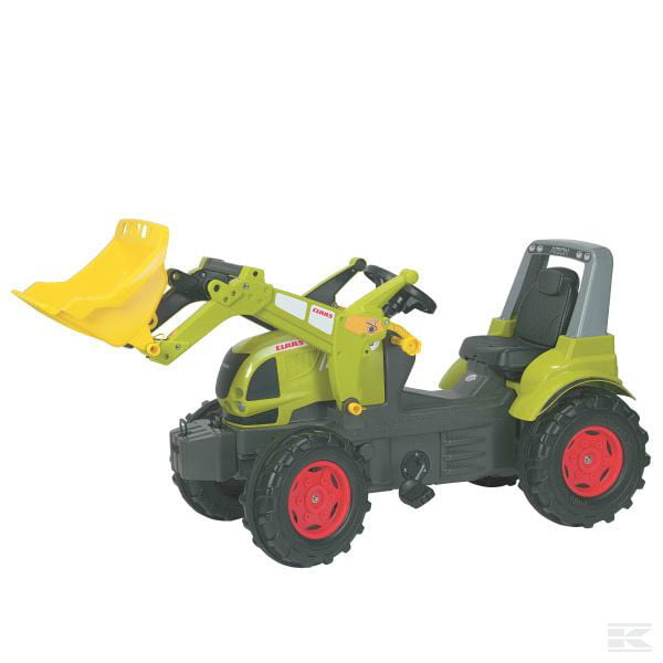 ROLLY Claas Arion with Front loader R71023 2