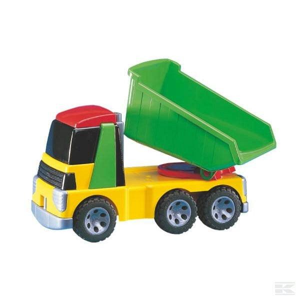 Bruder Dump truck U20000 2