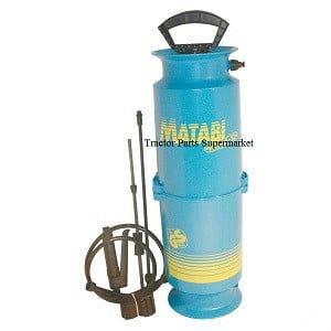 Pressure Sprayer - Matabi Kima 12 Sprayer 8Ltr 2