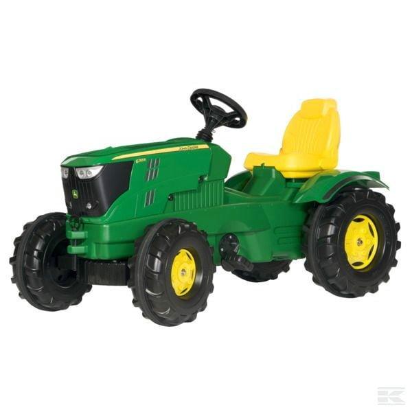 ROLLY John Deere 6210R R60106 2