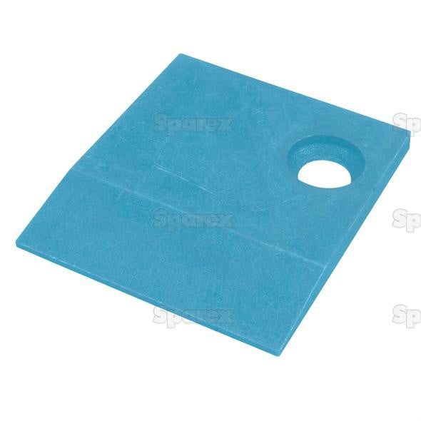 Frog Protector RH replacement for Lemken plough parts 2