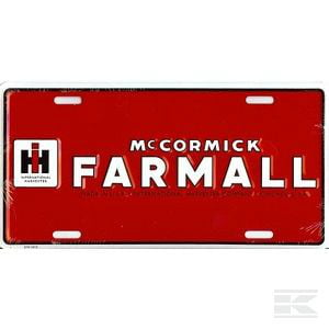 Billboard Mc Cormick Farmall TTF5111 2