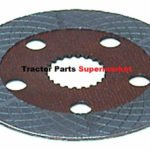 Brakes Disc genuine 3