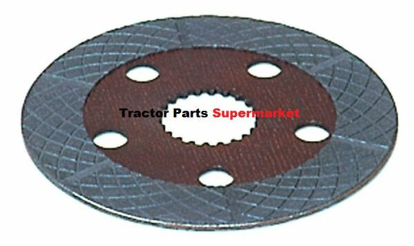 Brakes Disc genuine 1