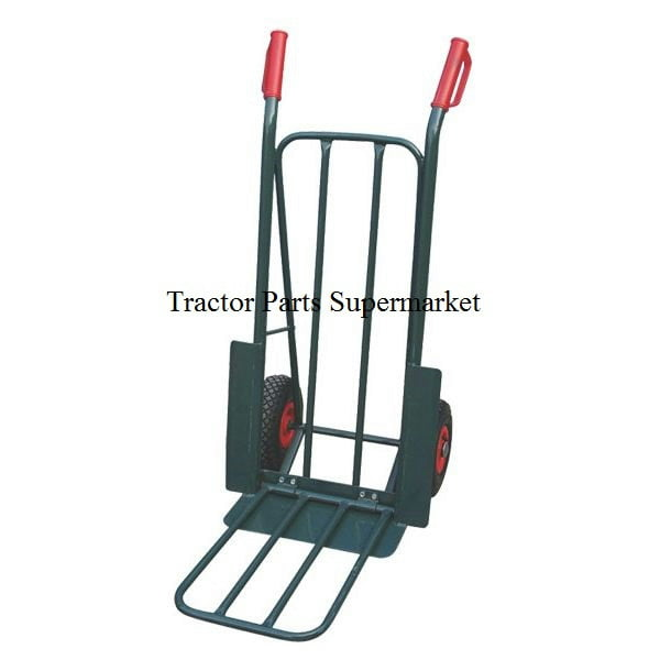 Sack Truck Hand-cart Fort KXL stack wheeled trolley 2