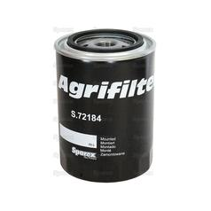 Filter Engine Oil 2