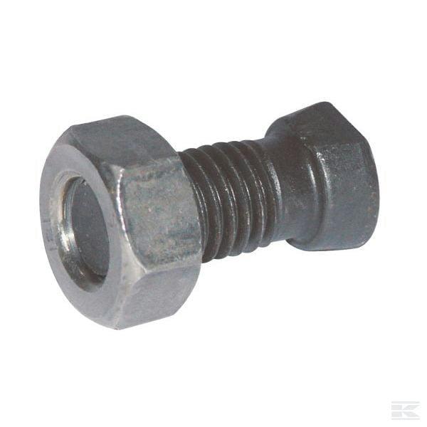 Plough Bolt C1F 14x34 (Kverneland Plough) 2