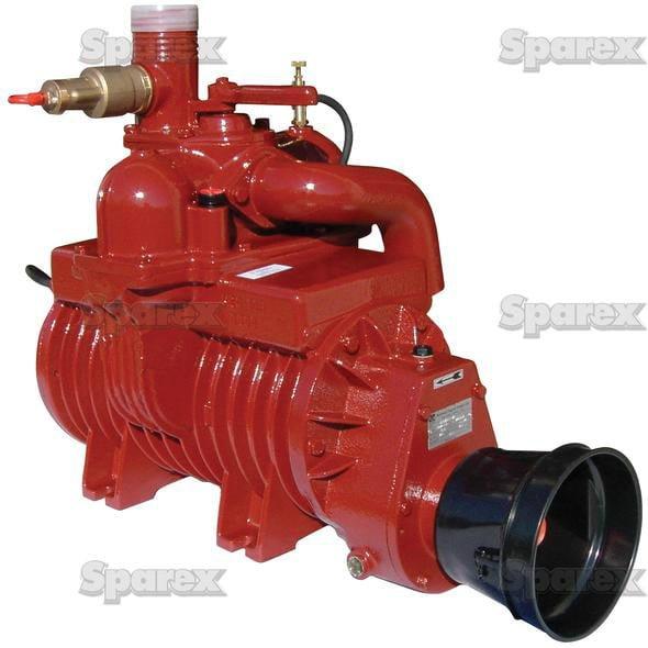 MEC 11000M PTO driven Vacuum Pump 540 r.p.m SP101804 2