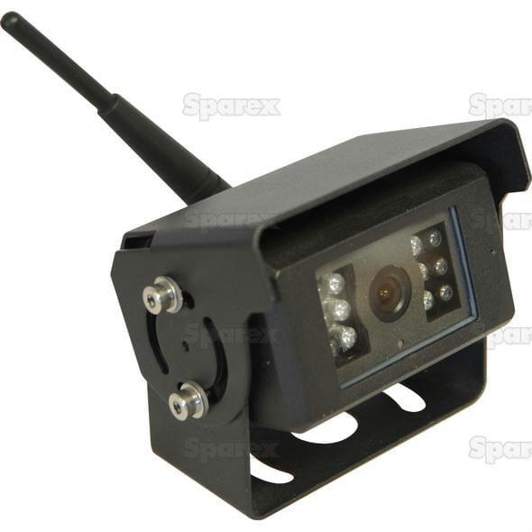 Wireless Reversing Camera Replacement Camera SP28802 2
